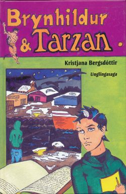 brynhildur_og_tarzan