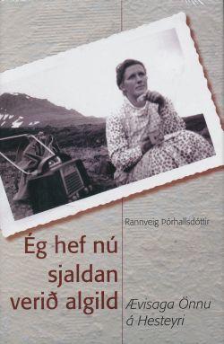 eg_hef_nu_sjaldan