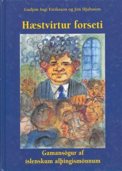 haestvirtur_forseti