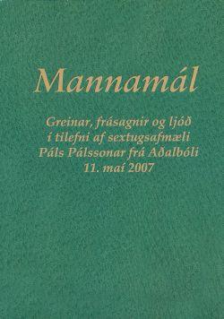 mannamal