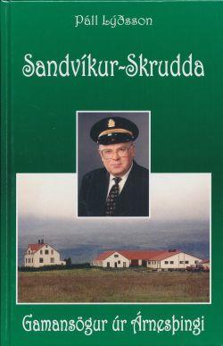 sandvikur