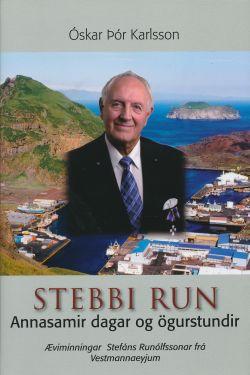 stebbi_run