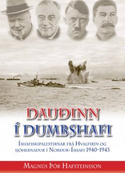 Dauðinn í Dumbshafi-kápa