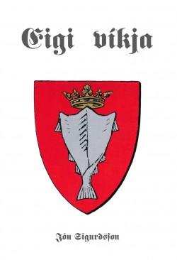 Eigi víkja_kápa