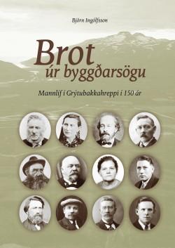 Brot úr byggðarsögur-kapa