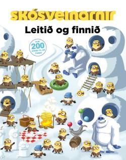 Skósveinarnir-leitið og finnið