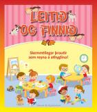 Leitið og finnið